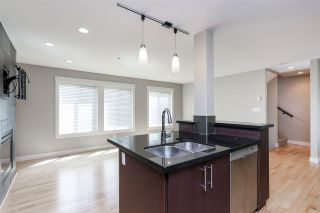 """Photo 6: 6 22206 124 Avenue in Maple Ridge: West Central Townhouse for sale in """"COPPERSTONE RIDGE"""" : MLS®# R2064079"""