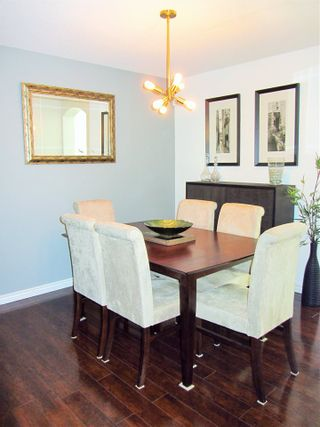 Photo 5: 9 7500 CUMBERLAND Street in Burnaby: The Crest Townhouse for sale (Burnaby East)  : MLS®# R2102731