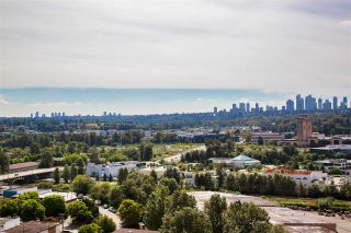Photo 27: 2001 2138 MADISON AVENUE in Burnaby: Brentwood Park Condo for sale (Burnaby North)  : MLS®# R2490784