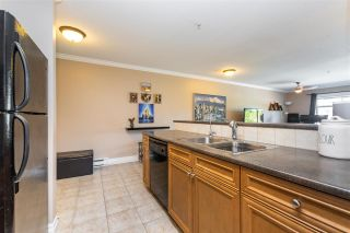 """Photo 7: 305 45769 STEVENSON Road in Chilliwack: Sardis East Vedder Rd Condo for sale in """"PARK PLACE 1"""" (Sardis)  : MLS®# R2587519"""