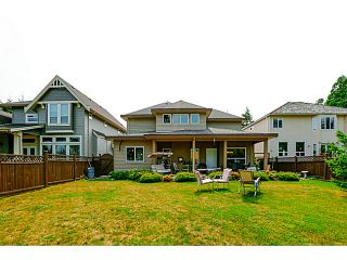 Photo 19: 15445 20TH AV in Surrey: King George Corridor House for sale (South Surrey White Rock)  : MLS®# F1427514