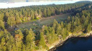 Photo 2: 303 Flewett Dr in Decourcy Island: Isl Decourcy Island Land for sale (Islands)  : MLS®# 863072
