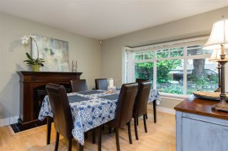 """Photo 10: 1388 OAKWOOD Crescent in North Vancouver: Norgate House for sale in """"Norgate"""" : MLS®# R2546691"""