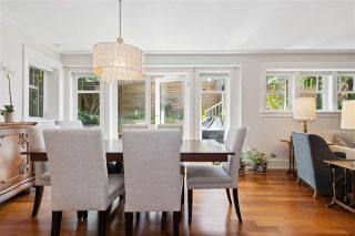 Photo 6: 4 144 W 14TH Avenue in Vancouver: Mount Pleasant VW Townhouse for sale (Vancouver West)  : MLS®# R2385069