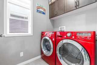 Photo 23: 184 WINDFORD Rise SW: Airdrie Detached for sale : MLS®# C4305608