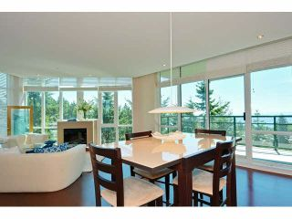 "Photo 3: 801 14824 NORTH BLUFF Road: White Rock Condo for sale in ""Belaire"" (South Surrey White Rock)  : MLS®# F1446029"
