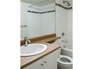 """Photo 8: 302 833 AGNES Street in New Westminster: Downtown NW Condo for sale in """"NEWS"""" : MLS®# V855336"""