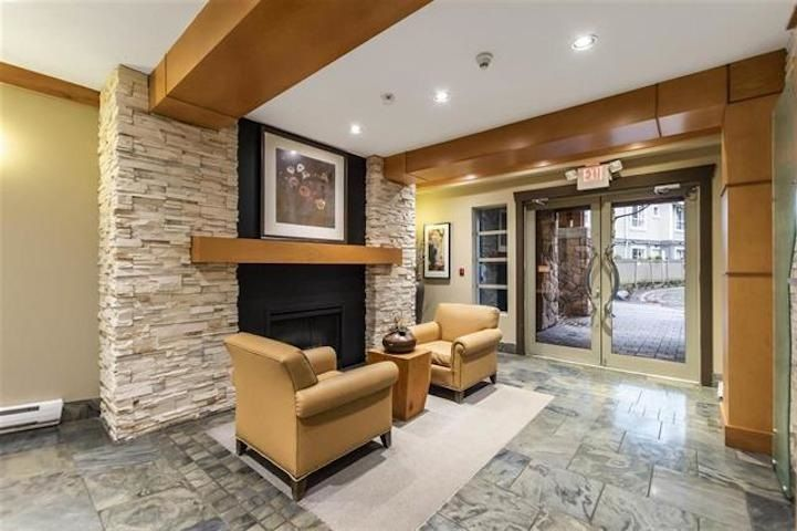 """Main Photo: 403 2966 SILVER SPRINGS Boulevard in Coquitlam: Westwood Plateau Condo for sale in """"TAMARISK"""" : MLS®# R2590866"""