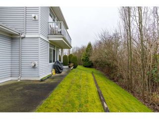"""Photo 29: 37 5708 208 Street in Langley: Langley City Townhouse for sale in """"Bridle Run"""" : MLS®# R2533502"""