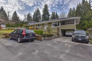 Photo 32: 1018 GATENSBURY ROAD in Port Moody: Port Moody Centre House for sale : MLS®# R2546995