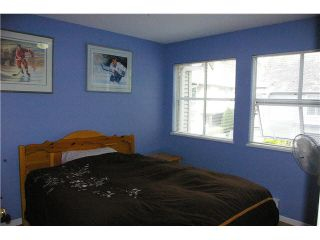 """Photo 13: 96 12099 237TH Street in Maple Ridge: East Central Townhouse for sale in """"GABRIOLA"""" : MLS®# V1111613"""