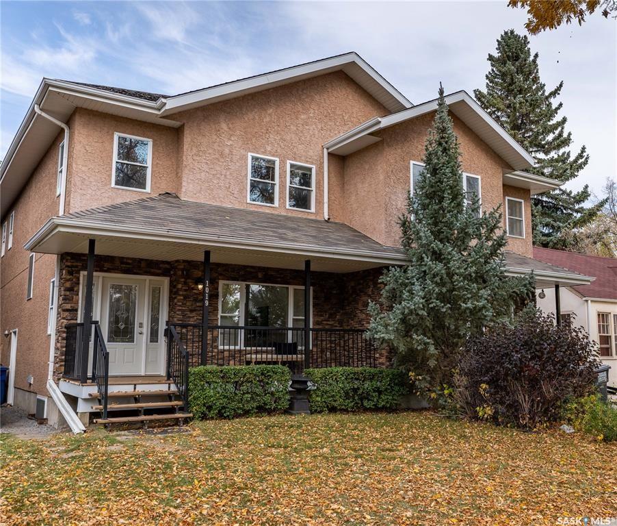 Main Photo: 1019 Main Street East in Saskatoon: Varsity View Residential for sale : MLS®# SK871919