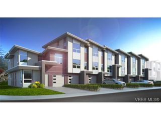 Photo 4: 945 Pharoah Mews in VICTORIA: La Florence Lake Row/Townhouse for sale (Langford)  : MLS®# 736464