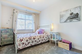 """Photo 7: 38 7488 SOUTHWYNDE Avenue in Burnaby: South Slope Townhouse for sale in """"LEDGESTONE I"""" (Burnaby South)  : MLS®# R2347709"""