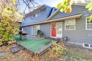Photo 46: 1033 9th Street East in Saskatoon: Varsity View Residential for sale : MLS®# SK871869