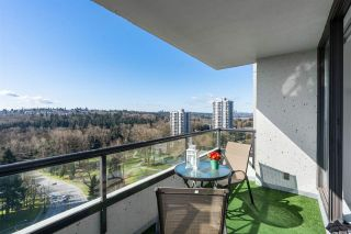 """Photo 15: 1606 9521 CARDSTON Court in Burnaby: Government Road Condo for sale in """"CONCORDE PLACE"""" (Burnaby North)  : MLS®# R2558640"""