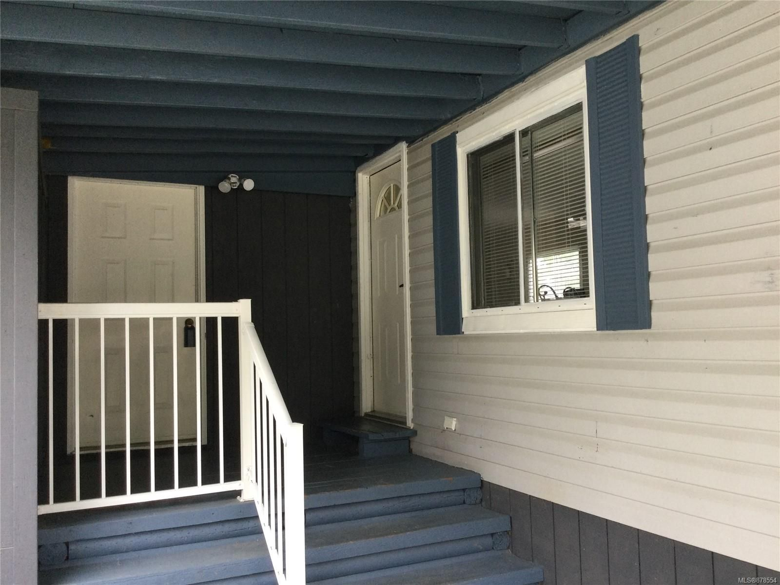 Photo 19: Photos: 56 390 Cowichan Ave in : CV Courtenay East Manufactured Home for sale (Comox Valley)  : MLS®# 878554
