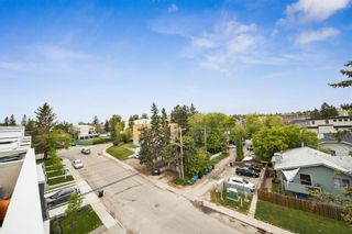 Photo 32: 2808 15 Street SW in Calgary: South Calgary Row/Townhouse for sale : MLS®# A1116772