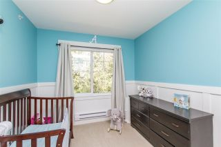 """Photo 10: 61 10151 240 Street in Maple Ridge: Albion Townhouse for sale in """"ALBION STATION"""" : MLS®# R2184527"""