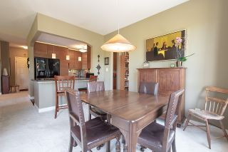 """Photo 7: 313 5835 HAMPTON Place in Vancouver: University VW Condo for sale in """"ST. JAMES HOUSE"""" (Vancouver West)  : MLS®# R2265887"""