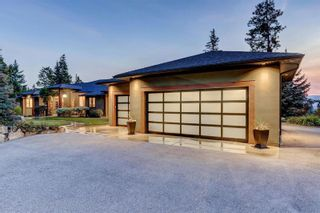 Photo 2: 5757 Upper Booth Road, in Kelowna: House for sale : MLS®# 10239986