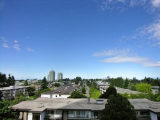 Photo 10: 703 7088 SALISBURY AVENUE in Burnaby: Highgate Condo for sale (Burnaby South)  : MLS®# R2209667