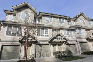 """Photo 1: 146 9133 GOVERNMENT Street in Burnaby: Government Road Townhouse for sale in """"TERRAMOR"""" (Burnaby North)  : MLS®# R2548568"""