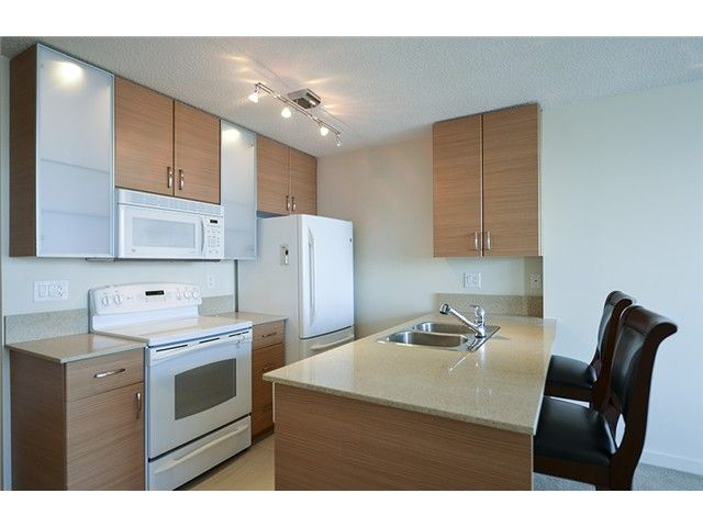 Main Photo: # 3401 909 MAINLAND ST in Vancouver: Yaletown Condo for sale (Vancouver West)  : MLS®# V1026322