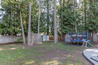 "Photo 22: 20207 43 Avenue in Langley: Brookswood Langley House for sale in ""BROOKSWOOD"" : MLS®# R2566996"