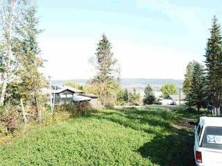 Photo 1: 1715 MARBLE Street in Quesnel: Red Bluff/Dragon Lake Land for sale (Quesnel (Zone 28))  : MLS®# R2542252