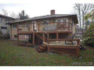 Photo 20: 2676 Capital Hts in VICTORIA: Vi Oaklands House for sale (Victoria)  : MLS®# 525596