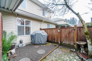 Photo 35: 142 6450 VEDDER Road in Chilliwack: Sardis East Vedder Rd Townhouse for sale (Sardis)  : MLS®# R2539579