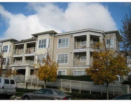 "Main Photo: 305 2393 WELCHER Avenue in Port_Coquitlam: Central Pt Coquitlam Condo for sale in ""PARK SIDE PLACE"" (Port Coquitlam)  : MLS®# V677151"
