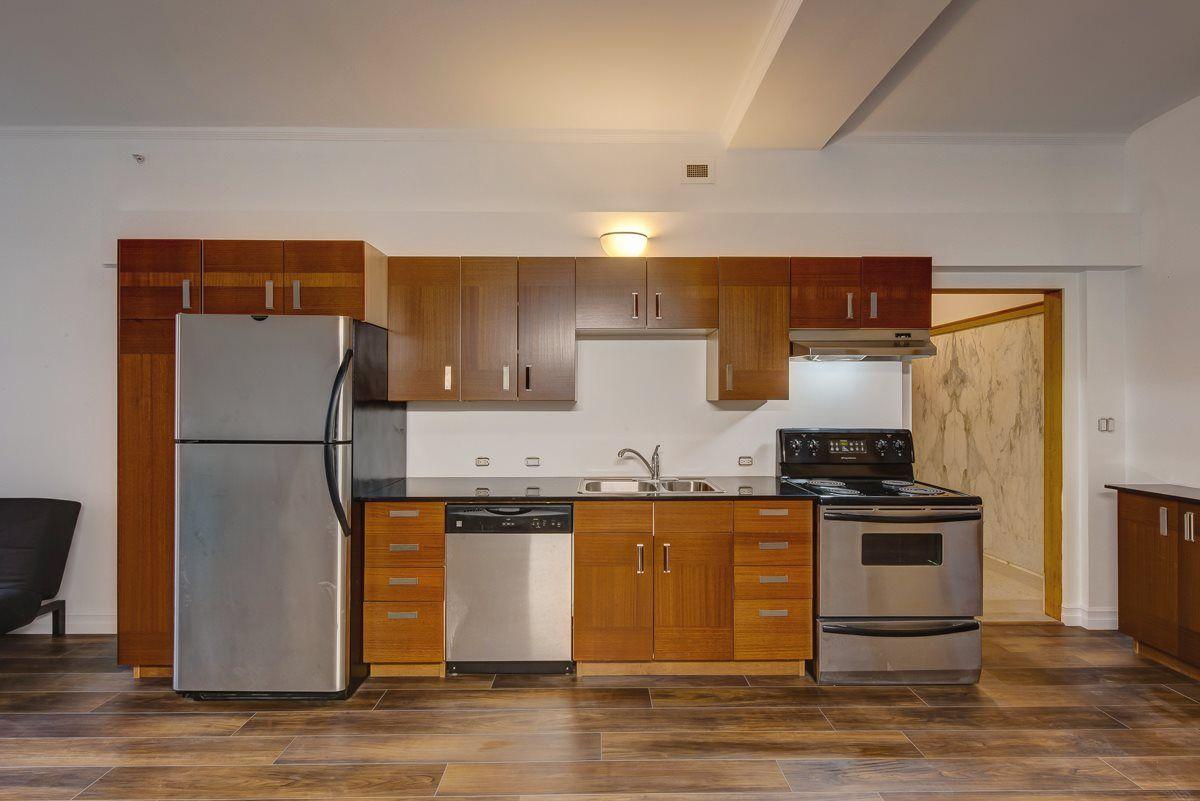 Photo 13: Photos: 210 10134 100 Street in Edmonton: Zone 12 Condo for sale : MLS®# E4234630