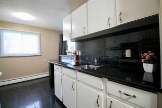 Photo 4: 207 10149 83 Avenue in Edmonton: Zone 15 Condo for sale : MLS®# E4229584