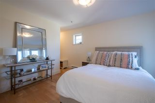 """Photo 17: 401 1586 W 11TH Avenue in Vancouver: Fairview VW Condo for sale in """"Torrey Pines"""" (Vancouver West)  : MLS®# R2561085"""