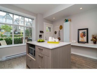"""Photo 3: 29 1320 RILEY Street in Coquitlam: Burke Mountain Townhouse for sale in """"RILEY"""" : MLS®# V1093490"""