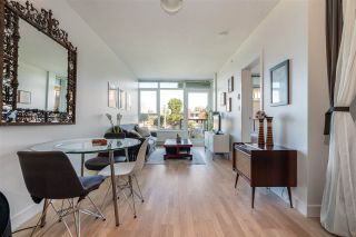 """Photo 9: 305 251 E 7TH Avenue in Vancouver: Mount Pleasant VE Condo for sale in """"DISTRICT"""" (Vancouver East)  : MLS®# R2566346"""