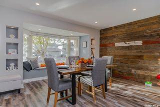 Photo 5: 106 Zeman Crescent in Saskatoon: Silverwood Heights Residential for sale : MLS®# SK871562