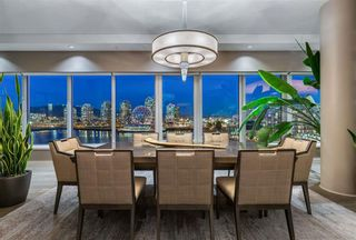 Photo 13: 1511 ATHLETES WAY in VANCOUVER: Condo for sale