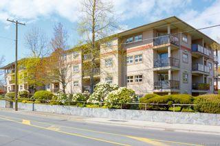 Photo 1: 204 1694 Cedar Hill Cross Rd in Saanich: SE Mt Tolmie Condo for sale (Saanich East)  : MLS®# 838614
