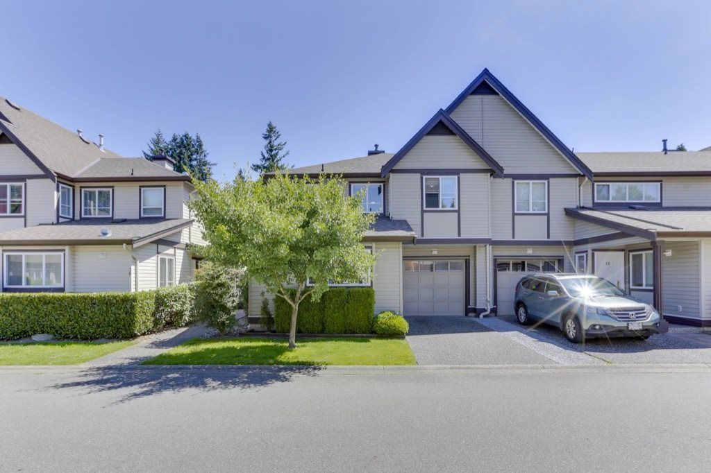 """Main Photo: 29 21801 DEWDNEY TRUNK Road in Maple Ridge: West Central Townhouse for sale in """"Sherwood Park"""" : MLS®# R2477471"""