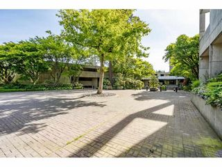 """Photo 31: 105 4900 CARTIER Street in Vancouver: Shaughnessy Condo for sale in """"SHAUGHNESSY PLACE I"""" (Vancouver West)  : MLS®# R2581929"""