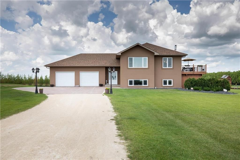 Main Photo: 31057 MUN 53N Road in Tache Rm: R05 Residential for sale : MLS®# 202014920