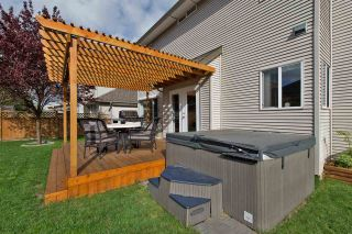 """Photo 19: 27968 TRESTLE Avenue in Abbotsford: Aberdeen House for sale in """"West Abbotsford Station"""" : MLS®# R2023058"""