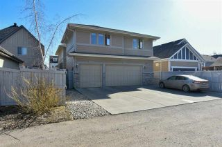 Photo 3: 2216 STAN WATERS Avenue NW in Edmonton: Zone 27 House for sale : MLS®# E4239880