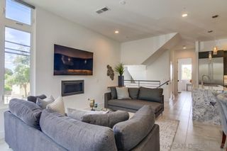 Photo 18: HILLCREST Townhouse for sale : 3 bedrooms : 160 W W Robinson Ave in San Diego