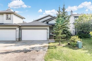Photo 2: 39 Canoe Square SW: Airdrie Semi Detached for sale : MLS®# A1141255