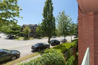 """Photo 12: 207 503 W 16TH Avenue in Vancouver: Fairview VW Condo for sale in """"PACIFICA"""" (Vancouver West)  : MLS®# R2182178"""