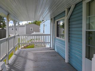 """Photo 3: 17 7817 HIGHWAY 97 S in Prince George: Sintich Manufactured Home for sale in """"Sintich Adult Mobile Home Park"""" (PG City South East (Zone 75))  : MLS®# R2614001"""